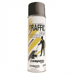 Traffic Paint Black (Pack of 12) 373885