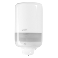 Tork S1 White Elevation Liquid Soap Dispenser 560000