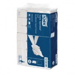 Tork Xpress Soft Multifold Hand Towel 180 Sheets (Pack of 21) 120289
