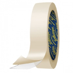 Sellotape White Double Sided Tape 50mm x33m (Pack of 3) 1447054