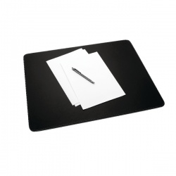 Sigel Eyestyle Desk Pad Black and White SA106