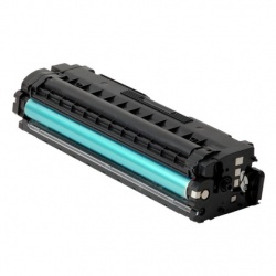 Remanufactured Samsung CLT-C506S Cyan Toner Cartridge