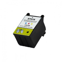 Epson C13T01840110 (T018) Colour Ink Cartridge - Compatible