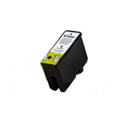 Epson C13T05014010 (T050) Black Ink Cartridge - Compatible