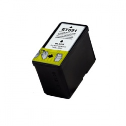 Epson C13T05114010 (T051) Black Ink Cartridge - Compatible