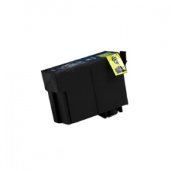 Epson C13T13014010 (T1301) Black Inkjet Cartridge - Compatible