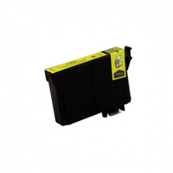 Epson C13T13044010 (T1304) Yellow Inkjet Cartridge - Compatible