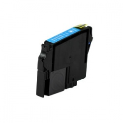 Epson C13T03224010 (T0322) Cyan Ink Cartridge - Compatible