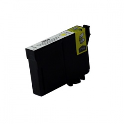 Epson C13T08044010 (T0804) Yellow Ink Cartridge (Generation 6) - Compatible