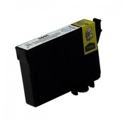 Epson C13T08054010 (T0805) Light Cyan Ink Cartridge (Generation 6) - Compatible