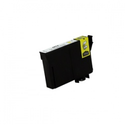 Epson C13T08744010 (T0874) Yellow Ink Cartridge - Compatible