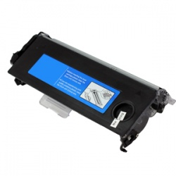 Brother TN2005 Toner Cartridge Black - Remanufactured