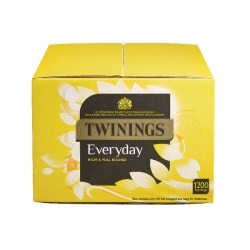 Twinings Everyday Tea Bag Pk F13681