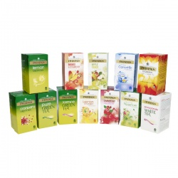 Twinings Herbal Infusion Tea Bags Variety Pack (Pack of 240) F07053
