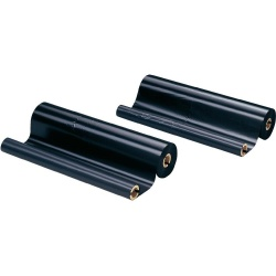 Brother PC-202RF 2 x Thermal Transfer Roll - Compatible
