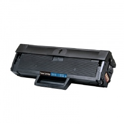 Samsung MLT-D111S Black Toner Cartridge - Remanufactured