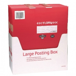 Postpak Large Mailing / Postal (Pack of 15)