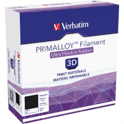 Verbatim Primalloy 1.75mm 500g Black 55506