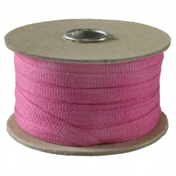 Pink India Legal Tape 6mm x 50m Roll (Pack of 4) 8018J/06PIN0