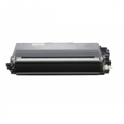 Brother TN3380 Black Toner Cartridge - Remanufactured