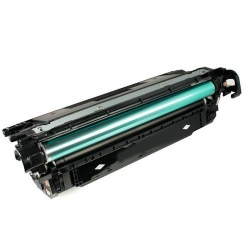 Remanufactured HP CE260A Black Toner Cartridge