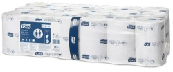 Tork Coreless Complete Toilet Roll White 2 Ply 472199 Pack of 36