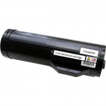 Xerox 106R02720 Black Toner - Remanufactured